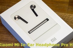 online shop: Mi In-Ear Headphones Pro (Gold)