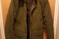 Myydään: Jack&Jones Winter jacket