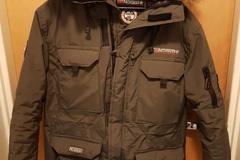 Myydään: Geographical Norway Winter jacket
