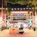 Daily Rentals: Miami FL, Safe parking near Bayside Marketplace, AA arena