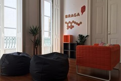 Workspace Profile: Braga i/o