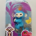 Sell: 120 Baby Monkey finger toy
