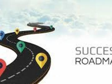 Angebot: Build Your Road Map for Success