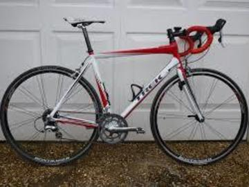 Renting out: Trek Road Bike Rental