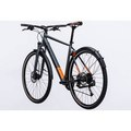 Renting out: Ladies Cube Curve pro Mountain bike with panniers