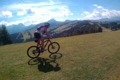 Experience: SellaRonda Bike Tour