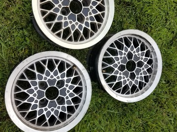 Selling: 13x6.5 | 4x100 | OEM Honda Centra (3) wheels for sale