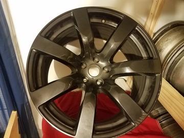 Selling: 20x10.5 | 5x114.3 | OEM Nissan GT R