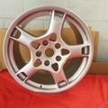 Selling: 19x11 | 5x130 | OEM Porsche Lobster Claw (2)