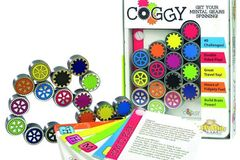 Products: Coggy Brain Teaser Toy