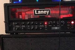 Renting out: Laney IronHeart 60h