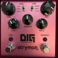 Renting out: Strymon DIG Delay pedal