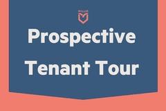 Service: Prospective Tenant Tour - $45