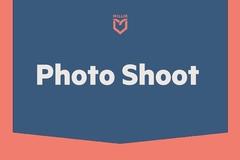 Service: Photo Shoot - $100