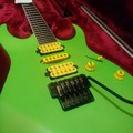 Renting out: 2004 Ibanez Prestige 2570
