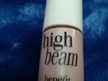 Venta: High beam benefit