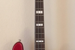Renting out: Lakland Skyline 44-64 Custom