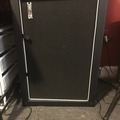 Renting out: Seismic Audio 2X12 Cabinet