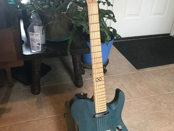 Renting out: Chapman Guitars ML3 Pro Traditional
