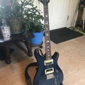 Renting out: Paul Reed Smith S2 Custom 24