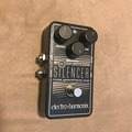 Renting out: EHX Silencer Noise Gate Pedal