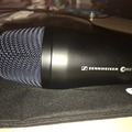 Renting out: Sennheiser e902 Kick Drum Mic