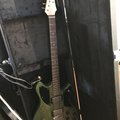 Renting out: Cave and Canary Solaris Baritone