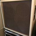 Renting out: Gonja Custom 4x12 Cabinet