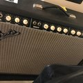 """Renting out: Fender Vibrolux """"Custom"""""""