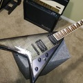 Selling: Jackson Rhoads RRXT with gig bag