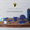 Business Services: Prestige Products Branded Promotional Merchandise