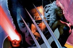 Offres de vente: [NOL] - [NOL] - X-MEN la FIN 1 - Marvel Deluxe