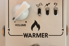 Renting out: Kartakou Warmer Overdrive