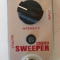 Renting out: Mooer Bass Sweeper