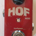 Renting out: tc electronic Hall Of Frame mini / HOF Reverb