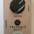 Renting out: Mooer Triangle Buff