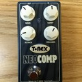 Renting out: T-REX NeoComp