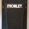 Renting out: Morley Pro Series Volume Pedal