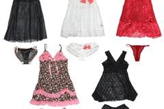 Buy Now: (36) Sexy Women Sleepwear Babydoll Dress Underwear Set