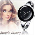 Sell: New Women's Bangle Watches with Elegant Crystal Accents