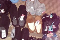 Sell: (130) Pairs Slippers Men Women Children Brand New