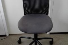 Myydään: Home desk chair