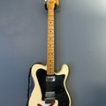 Renting out: 1991 Fender Tele Deluxe
