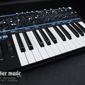 Renting out: Novation Bass Station 2