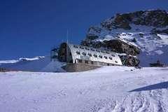Esperienza: Salita al Gran Paradiso in Scialpinismo