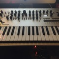 Renting out: Korg Minilogue