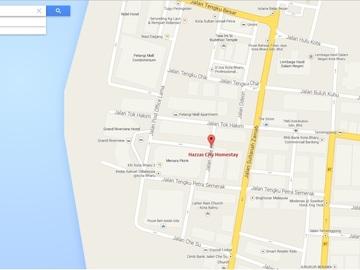Homestay Booking: Penginapan Homestay Pusat Bandar Kota Bharu