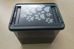 Myydään: Royal Canin Kitten ruoka (6.5 kg) ja laatikko