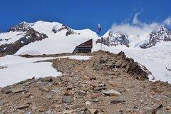 Esperienza: Salita al Castore 4.228 metri