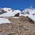 Experience: Salita al Castore 4.228 metri